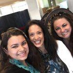 Kid Chef Eliana, Nina Camacho, and Dianne de Las Casas