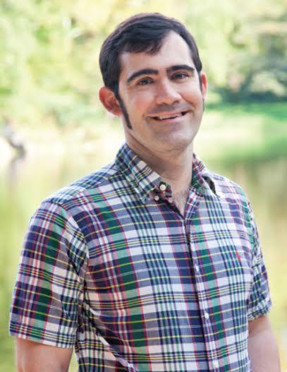 Daniel Schumacher