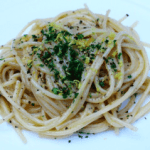 Cacio E Pepe by Romilly Newman