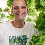 Stephen Ritz of the Green Bronx Machine