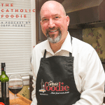 Jeff Young, the Catholic Foodie