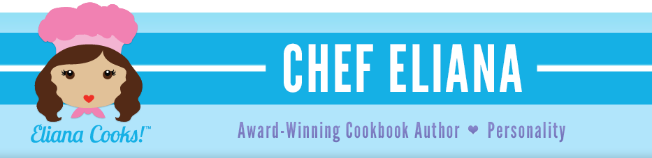 Chef Eliana header image